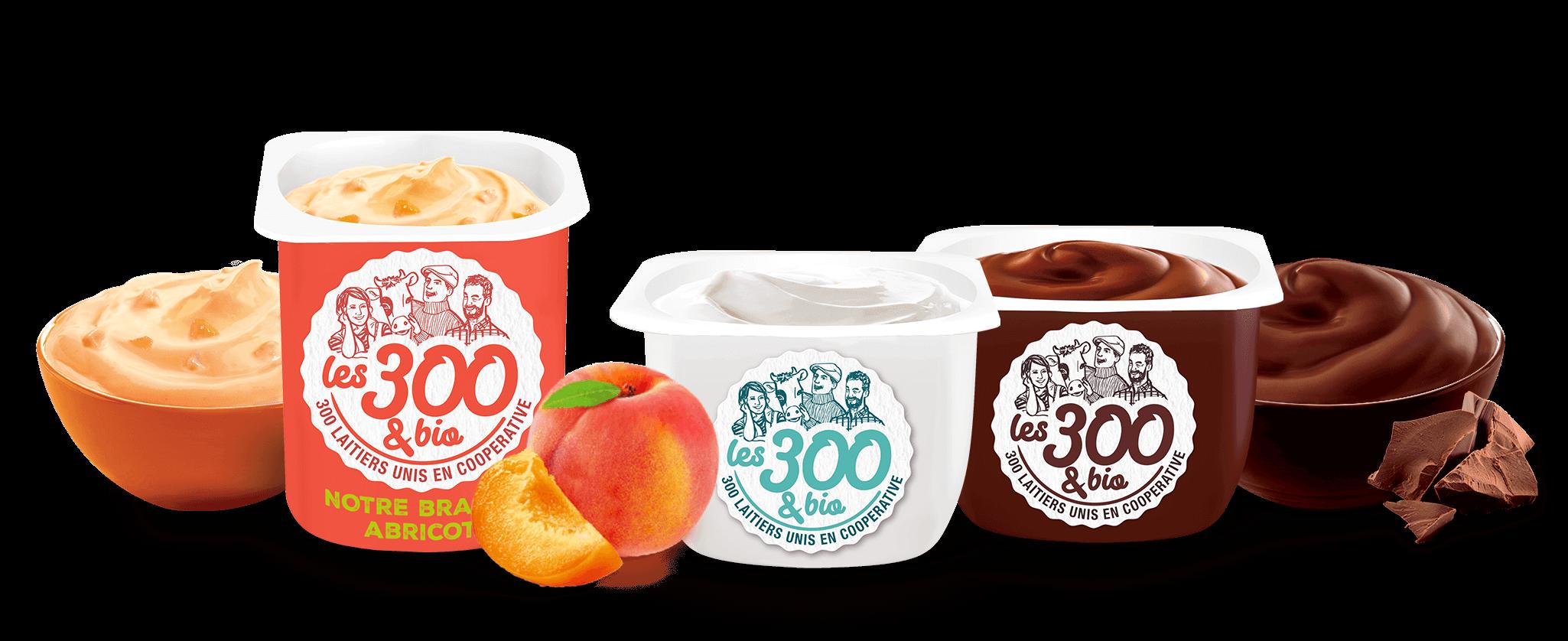 yaourts bio